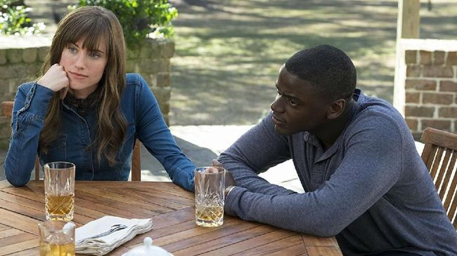 Tim 'Get Out' Tengah Produksi Film Horor Baru 'The Hunt'