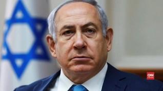 Warga Palestina Tembak Mati Tentara, Israel 'Kunci' Ramallah