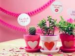 5 Ide Kreatif Bikin Kejutan Murah Saat Valentine