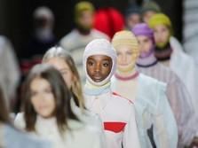 Bekraf: Indonesia Jadi Pusat Mode Busana Muslim Dunia di 2020