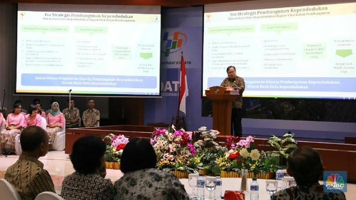 Bonus Demografi Indonesia dengan 321 Juta Jiwa Penduduk