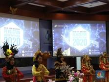 Menuju Sensus Penduduk 2020, BPS Mulai Siap-siap