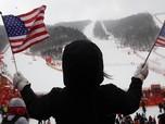 Ekonomi Diperkirakan Hanya Tumbuh 2%, Benarkah AS Resesi?