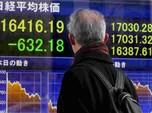 IMF Sebut Outlook Global Negatif, Bursa Asia Masuk Zona Merah