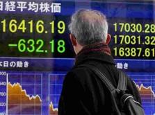 Bursa Utama Asia Kompak Dibuka Menguat