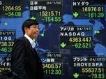 Terdongkrak Wall Street, Bursa Saham Asia Menghijau