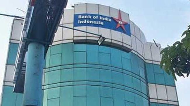 BSWD Delisting Bank of India atas Permintaan Pemegang Saham