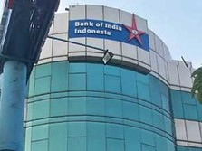 Bank of India Indonesia Berencana Delisting