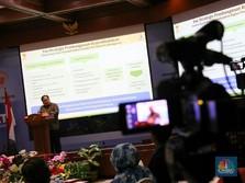 Menteri Bambang: Studi Pemindahan Ibu Kota Telan Dana Rp 40 M