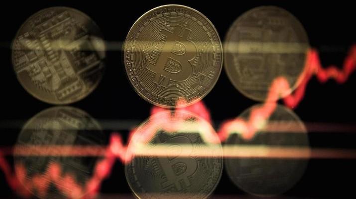 Kembali Cuan, Dalam Semalam Harga Bitcoin Naik Rp 1,88 Juta!