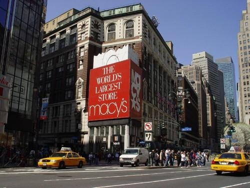 Jual Hijab, Departement Store Amerika Macys Jadi Kontroversi