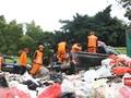 VIDEO: Pemprov DKI Bakal Bangun Pengolahan Sampah di Sunter