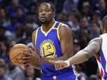 Apple dan Bintang NBA, Kevin Durant, Akan Produksi Serial TV