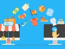 Pengusaha Toko Online Kritik Pajak e-Commerce