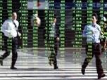 Sentimen Positif Berdatangan, Bursa Asia Menghijau