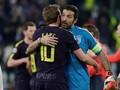 Allegri: Juventus Lakukan Kesalahan