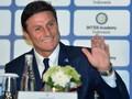 Zanetti: Peluang Pemain Indonesia ke Inter Terbuka Lebar