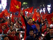 Nihil Kematian Corona, Ini yang Dikerjakan Vietnam