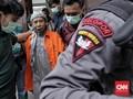 Sidang Tuntutan Aman Abdurrahman, Polisi Kerahkan Pasukan
