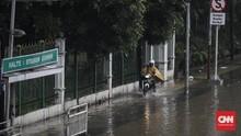 Pakar Air: Jakarta Darurat Sumur Resapan
