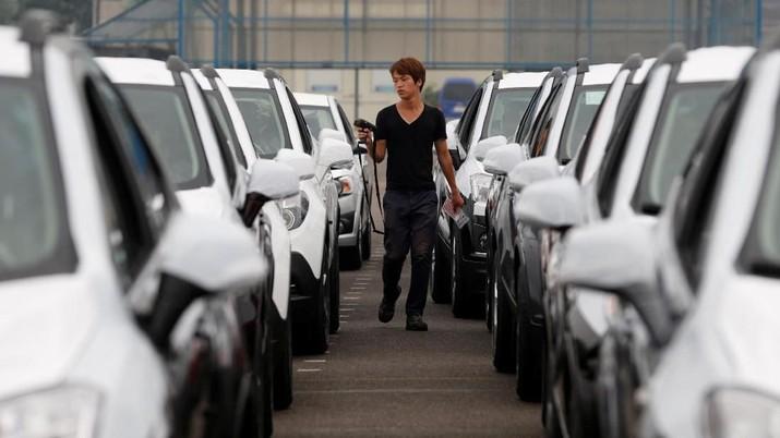 RI Patuhi Aturan Impor Mobil Vietnam