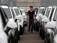 KPPU: Pengumpulan Data Penjualan Mobil Terindikasi Kartel