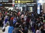 Daftar Terbaru Passenger Service Charge Bandara Soetta