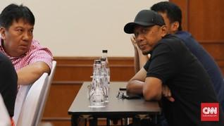 Rahmad Radmawan Terkejut Lihat Kemegahan SUGBK