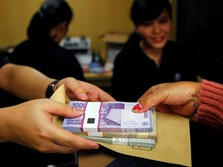 Bankir: Kredit Tumbuh Lambat di Awal Tahun Itu Biasa
