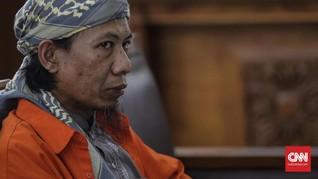 Aman Abdurrahman: Saya Tidak Tahu soal Bom Thamrin 2016