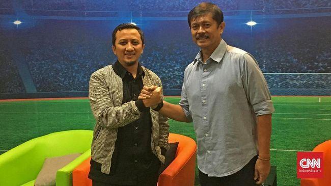 Yusuf Mansur: Dakwah, Sepak Bola, dan Politik Indonesia