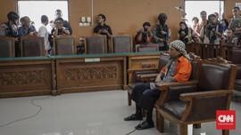 Jaksa Hadirkan 3 Saksi di Sidang Lanjutan Dalang Bom Thamrin