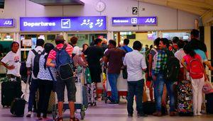 Pengembangan Bandara Komodo Ditawarkan ke AS