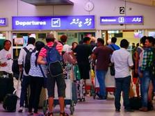 YLKI: Pelayanan Turun Tapi PSC Bandara Soetta Malah Naik
