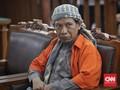 Dakwaan Ketiga untuk Lelaki Teroris yang Tak Aman