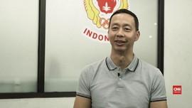 VIDEO: Richard Sam Bera dan Kesedihan Rekor 28 Tahun