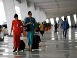 Ubah Mindset untuk Digitalisasi Bandara Soekarno-Hatta
