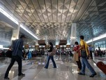 Menakar Dampak Kenaikan Tarif Bandara Terhadap Inflasi