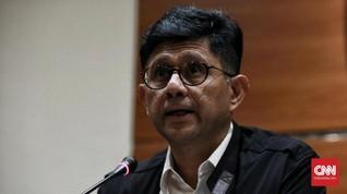 Jerat Cagub Malut, KPK Akui Tak Bermaksud Gagalkan Pilkada