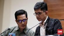 KPK: Bupati Lampung Tengah Mustafa Masih Berstatus Saksi