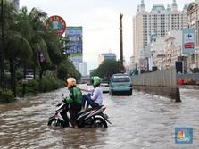 Bukan Cuma Covid-19, Potensi Banjir Besar Ancam Wilayah RI