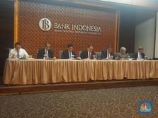 Perry Warjiyo Calon Tunggal Gubernur BI Pilihan Jokowi?