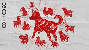Peruntungan 12 Shio Tahun Anjing Tanah