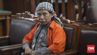 Saksi Ahli: Aman Abdurrahman Anggap DPR 'Tagut'
