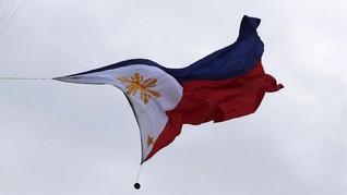 China Beri Nama Objek di Wilayah Sengketa, Filipina Protes