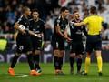 PSG Dambakan Wasit Luar Biasa Saat Lawan Madrid