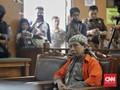 Sidang Aman Abdurrahman Hari Ini Kembali Hadirkan Anggota JAD