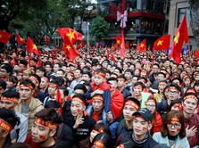 Perang Dagang AS-China Memanas, Vietnam Ketiban Untung Besar