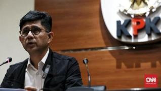 KPK Setuju Tingkatkan Gaji Penegak Hukum Demi Hindari Korupsi
