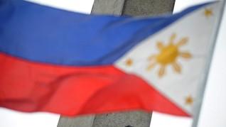 Marinir Filipina yang Gugur Saat Bebaskan WNI Dimakamkan